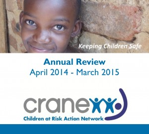 CRANE Annual Review 2015 image