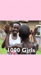 1000 Girls - Appeal