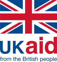 DFID - UK aid logo (small200)